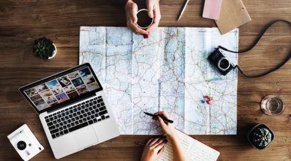 Fusionnez vos trajets 🛣