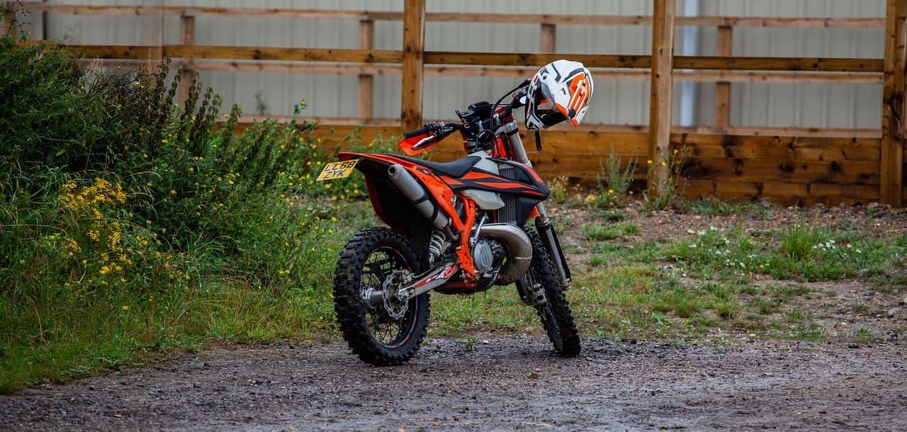 GeoRide, un traceur gps pour moto cross