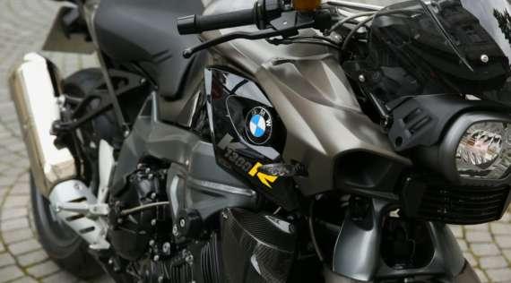 GeoRide, le traceur gps moto pour BMW