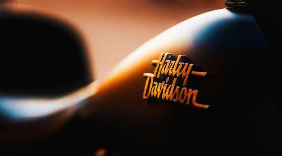GeoRide, traceur gps moto pour Harley-Davidson