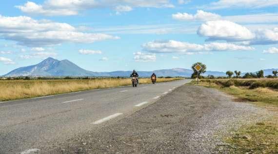 Créer un road book moto en France avec GeoRide