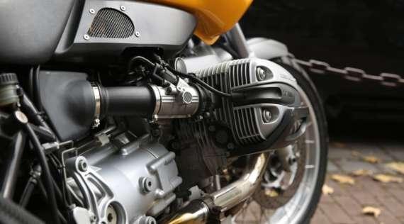 Une alarme moto sur smartphone pour Honda