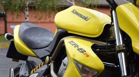 GeoRide, un traceur gps moto pour Roadster