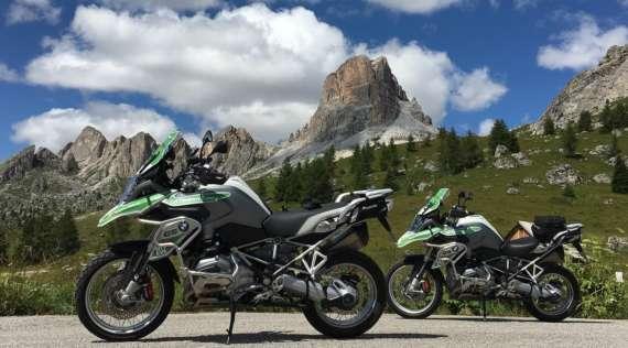Une alarme moto sur smartphone pour Trail