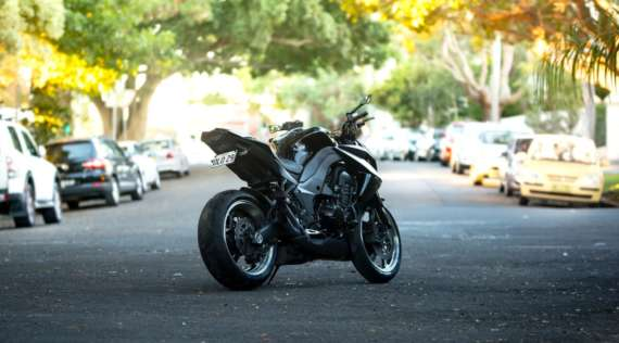GeoRide, un traceur gps moto pour Sportive