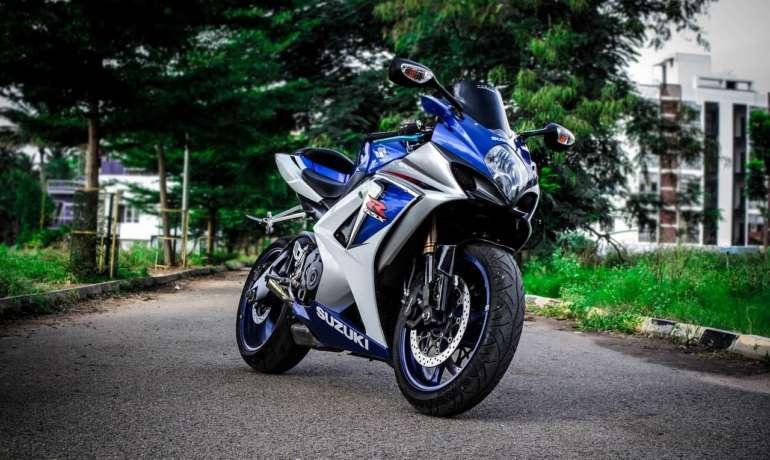 Un antivol moto connecté pour Suzuki