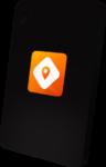 Badge de proximité GeoRide