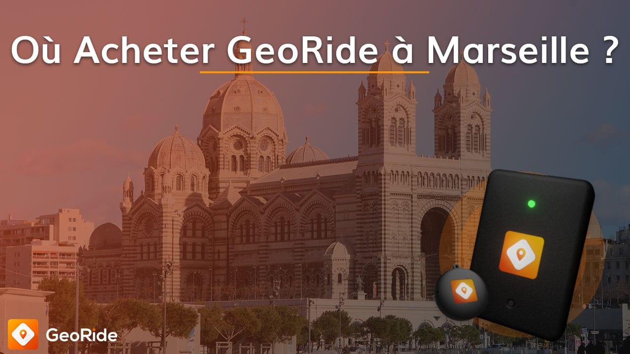 Où Acheter GeoRide à Marseille ?